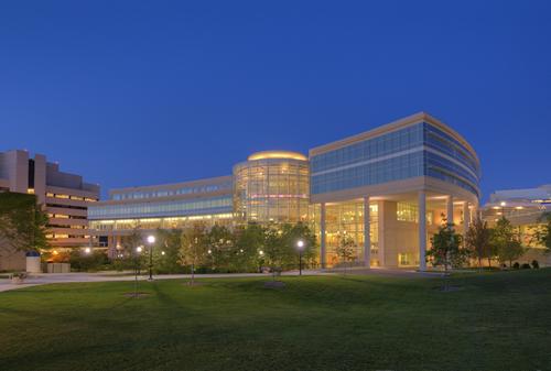 Frankel Cardiovascular Center | Michigan Medicine