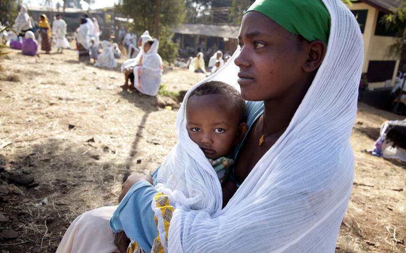 Ethiopia EM-PACE trip