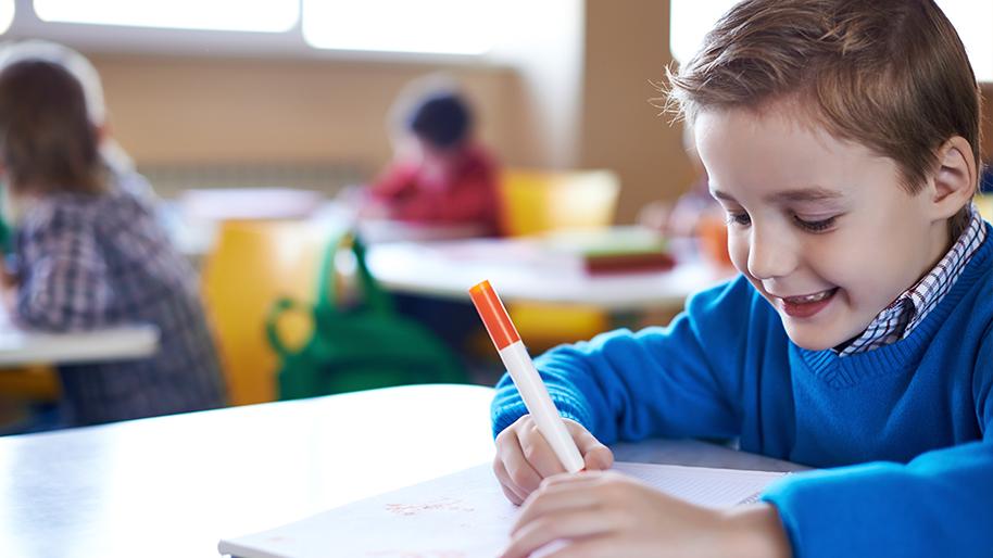 School Planning for Food Allergies