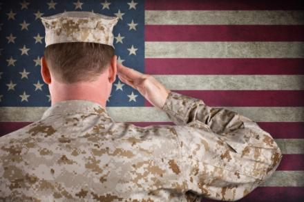 Vets with PTSD who also struggle with substance abuse have increased risk of death