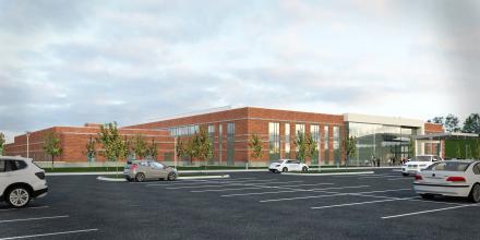 New health facility in Brighton