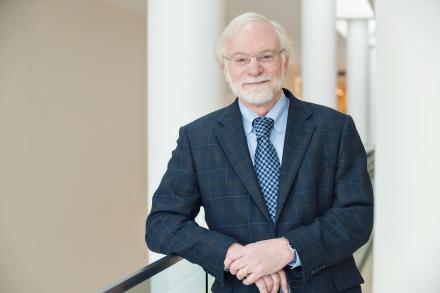 Dr. Max Wicha