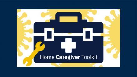 COVID Caregiver Toolkit