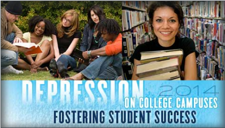 Depression on College Campuses Conference