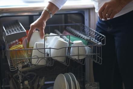 New University of Michigan research finds people with Parkinson's disease may want to consider attempting to do the dishes, fold the laundry and take strolls around the neighborhood in their quest to control their symptoms.