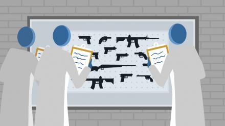 Firearms research