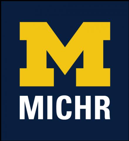 MICHR logo