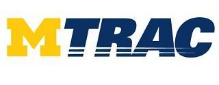MTRAC logo