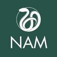 National Academy of Medicine logo