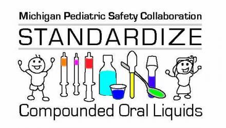 Standardize logo