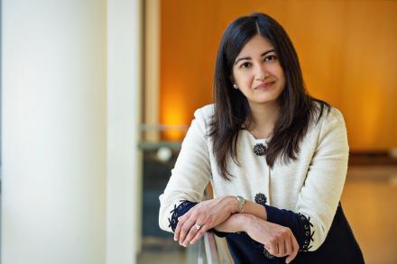 Reshma Jagsi