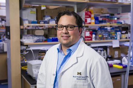 Dr. Scott Soleimanpour