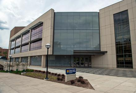 Taubman library