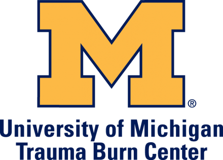 Trauma Burn Center logo