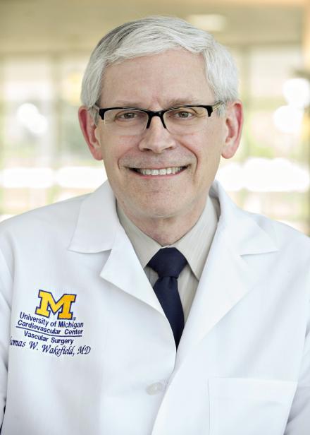Dr. Thomas Wakefield