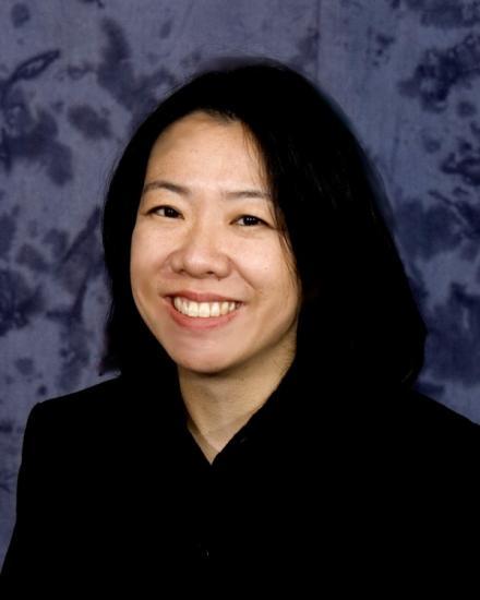photo of Dr. Sandra Wong