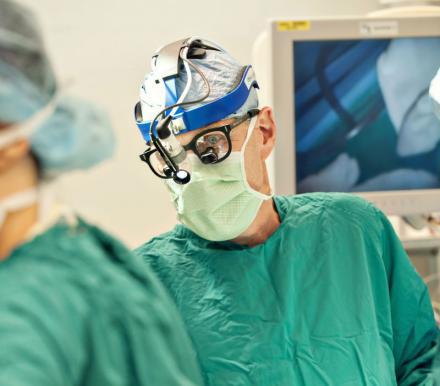 Dr. Steven Bolling