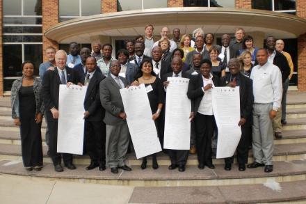 Ghana charter