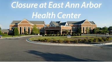 East Ann Arbor Health Center