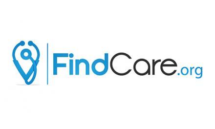 Findcare.org logo