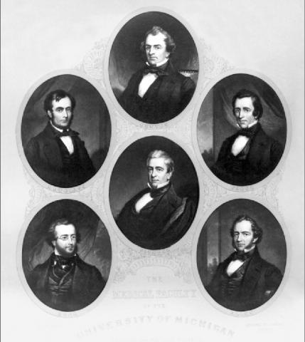 Med school founders