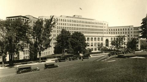 1925 Old Main