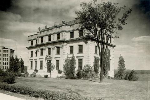 1926 simpson institute