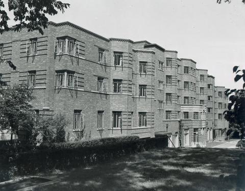 1938 victor vaughn house