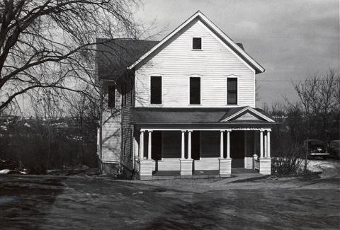 1940 heredity clinic