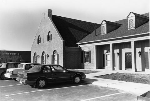 1995 briarwood family med