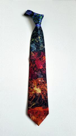 Pangborn stem cell tie