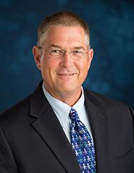 Dr. Frank Anderson