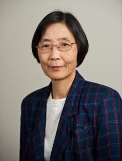 Dr. Anna Lok