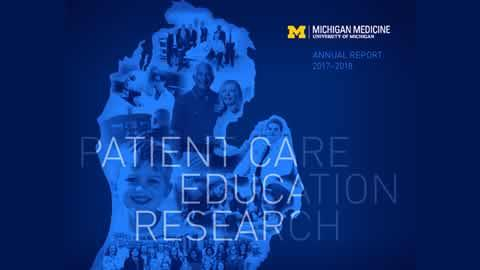 Michigan Medicine Ranked Among the Top Hospitals in the