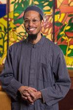Imam Kamau Ayubbi