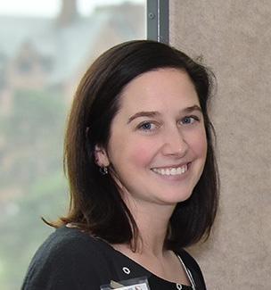 Amy Bohnert