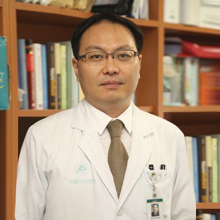 Seockhoon Chung, M.D.