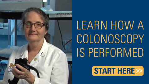 Frequently Asked Questions about Colonoscopy | Michigan Medicine