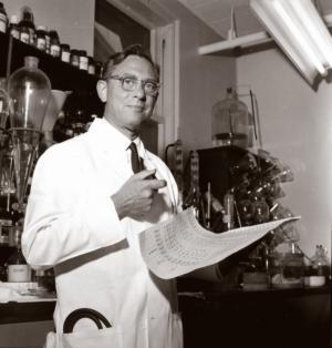 Jerome Conn