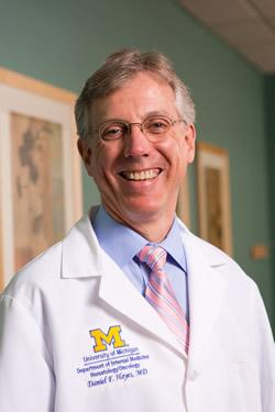 Dr. Daniel Hayes, M.D.