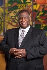 Rev. Alfred Daniel