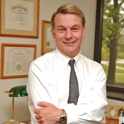 David Spahlinger, M.D.