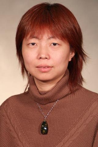 Yali Dou, Ph.D.