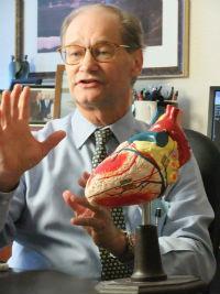 Dr. Kim Eagle