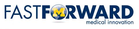 Fast Forward Medical Initiative logo - U-M Medical School