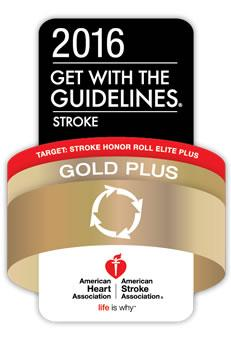 AMA Gold Plus Badge