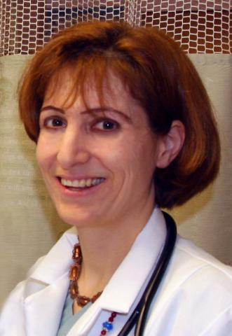 Katherine Gold, M.D., MSW, MS