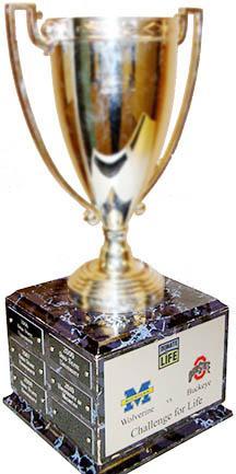 image of Hero Trophy