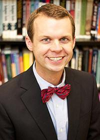 Dr. John Harris web