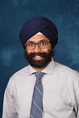 Karandeep Singh, M.D., M.MSc.